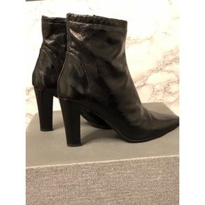 Zara Basic Collection Booties